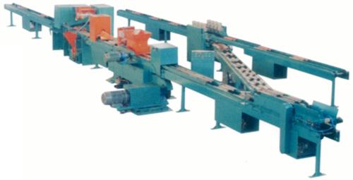 SM-30全自动辊压生产线