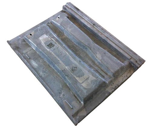 平板铝合金托板