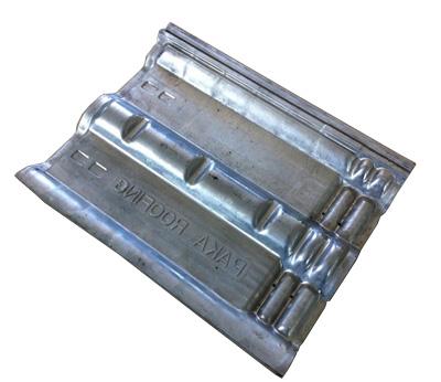 波形瓦铝合金托板