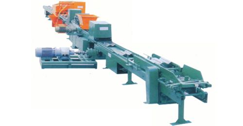SM-20型辊压瓦生产线